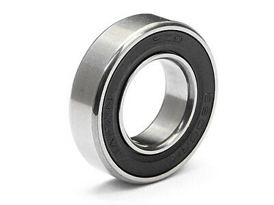 HPI 15119 BALL BEARING 10X19X5mm (6800 2RS/FRONT) [ENGINE CRANK CASE & BEARINGS]