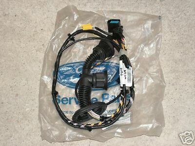 Ford Mondeo Passenger Side Wiring Loom Finis Code 1069902
