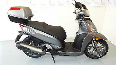 Kymco People GT300i 17 Plate, Only 348 miles!