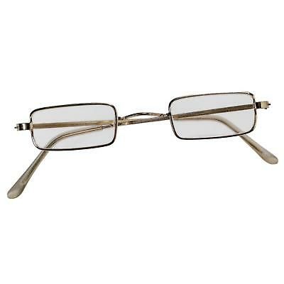 Santa Eyeglasses - Adult Glasses - Round or Square