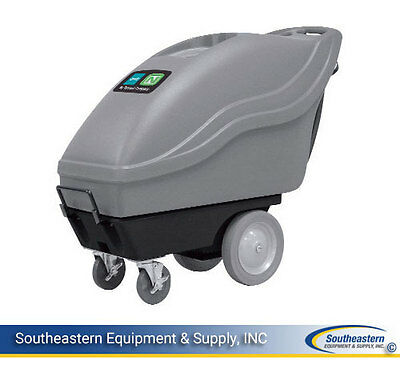 New Nobles EX-CAN-10 Carpet Extractor