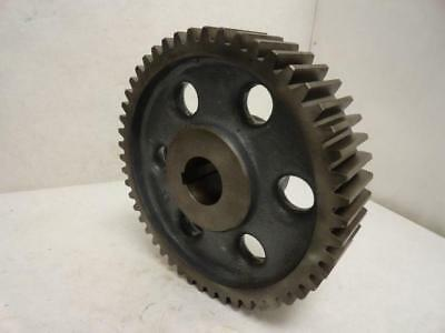 "175154 Old-Stock, Boston YK50B-1-7/8 External Tooth Spur Gear 50 Tooth, 1-7/8"" I"