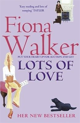 Lots of Love (Paperback), Walker, Fiona, 9780340682319