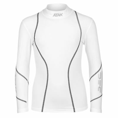 453963d19e Atak Gaelic Compression Top Youngster Childrens Baselayer Armor Thermal  Skins