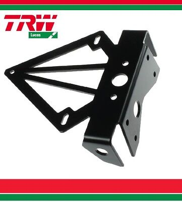 Support de Plaque d'Immatriculation Kawasaki Z 750 2004-2006 / Z 1000 2003-2006