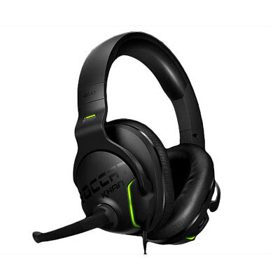 Roccat Khan Aimo-7.1 High Resolution RGB Gaming Headset