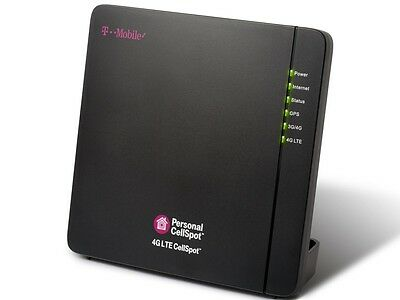Alcatel T-Mobile 9961 Personal 4G LTE Cellspot Cell Phone Signal Booster