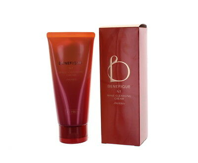 Shiseido Benefique NT Makeup Cleansing Cream - 140 g/4.9 oz - New in Box