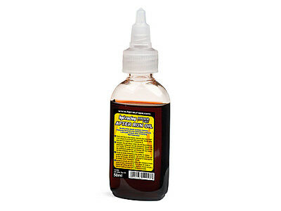 Hpi Racing 101909 Nitro R/c Engine After Run Oil (50Ml) [Engine & Air Filter Oil