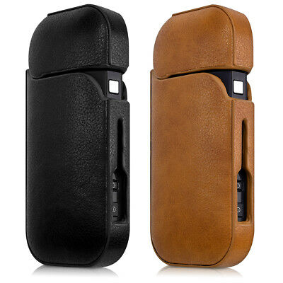 kwmobile COVER FOR IQOS POCKET CHARGER SYNTHETIC LEATHER PROTECTIVE CASE CASE