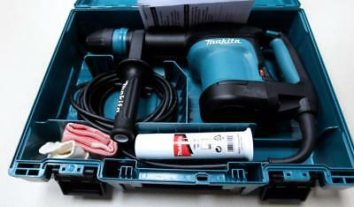 Makita 11 Lb. Demolition Hammer HM0870c New In Case