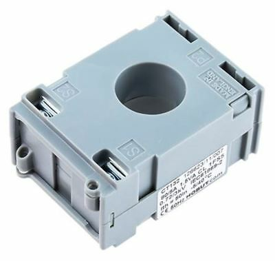 Busbar Type Current Transformer Din Rail mount 31mm Cable 40-300A