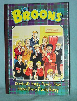 The Broons by D.C.Thomson & Co Ltd (Paperback, 2003)