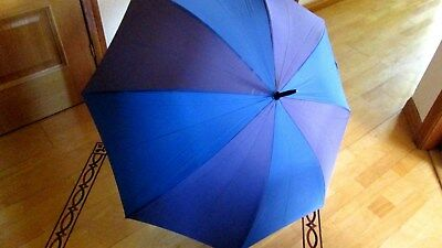 FULTON Large Navy  All Weather Golf Umbrella