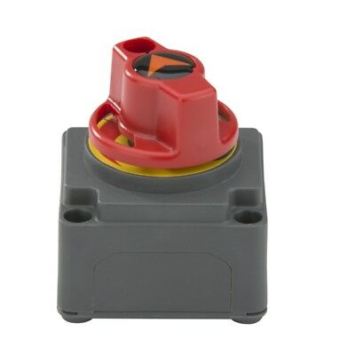 ATTWOOD Dual Battery Switch  Part# 14234-7