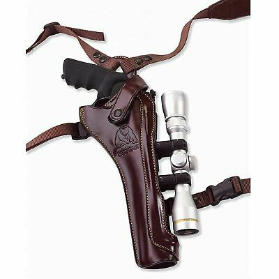 Galco Kodiak Hunter Shoulder Holster for S&W N FR 29 8 3/8in. - Right : KH130H