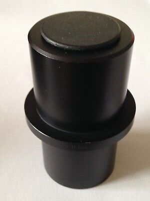 Leitz Wetzlar microscope photo adapter 160mm Tube length