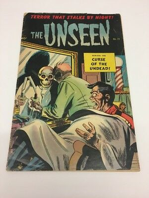 The Unseen 15 1954