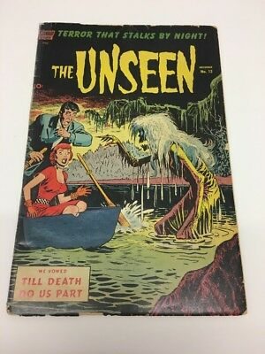 The Unseen 12 1953