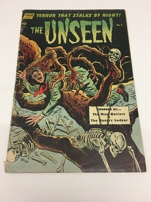 The Unseen 5 1952