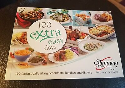 slimming word 100 extra easy days new book