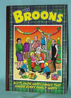 The Broons by D.C.Thomson & Co Ltd (Paperback, 2005)