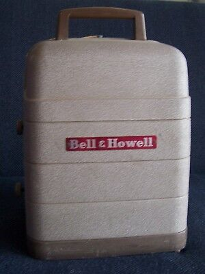 Bell & Howell 8mm Movie Projector