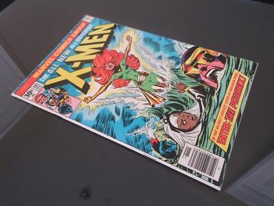 X-Men #101 - HIGH GRADE - MARVEL 1976 - ORIGIN of Phoenix - wolverine, cyclops!!