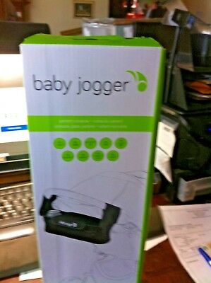 Newell parent console BJ90000 Baby Jogger new in open box