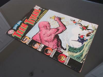 Brave and The Bold #60 DC 1965 - 1st app Wonder Girl, joins The Teen Titans!!!!