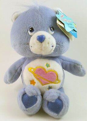 Care Bears Daydream day dream Bear Series 3  1 Collector's Edition 2004 MWT
