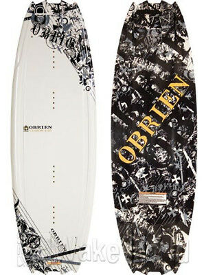 Pack Wakeboard Vision 135 Obrien + chausses Maze - wake