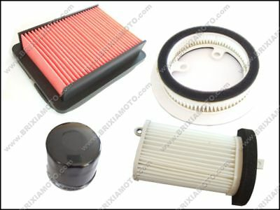Replacement Filter Kit Air Oil Yamaha Tmax T-Max > 2008