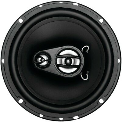 "Soundstorm 6.5"" 3-Way Speaker 150W"