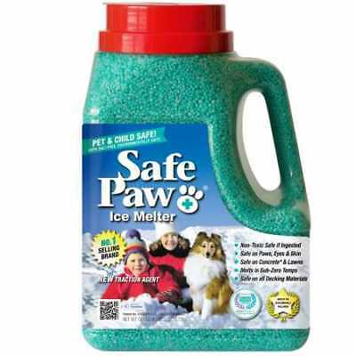 Safe Paw Ice Melter 8 lbs.