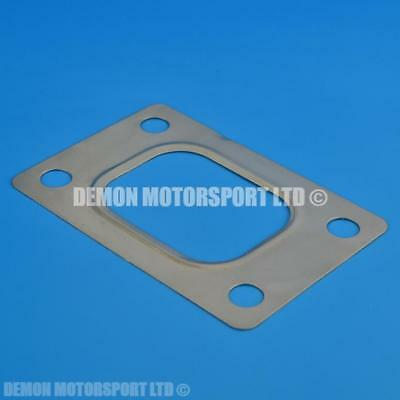 T2 Pressed Stainless Steel Turbo To Exhaust Manifold Gasket (4 Bolt)