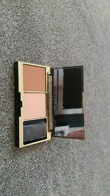 Estee Lauder Pure Color Envy Sculpting Blush Palette Blush Sculpting (2).29 & 27