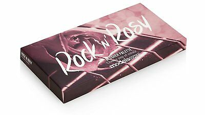 Models Own  Rock N Rosy  Blusher  Palette  Set   Mellow  Mauve  New