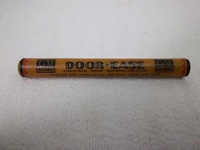 GM Door-Ease 1/2 dia Paper Wrapped Stainless Stick