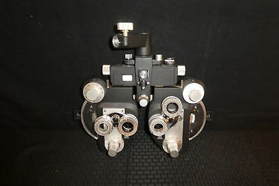 Phoropter VT-5B by FAR EAST Optical Instrument Co.(390)