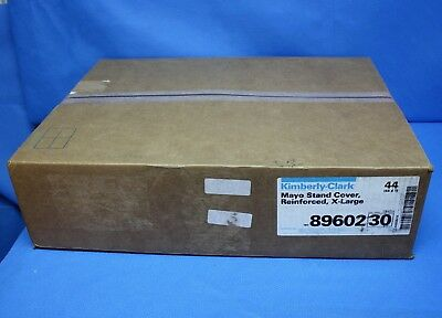 "Kimberly Clark 44 each Sterile Mayo Stand Cover X-Large 30"" x 57"" 89602"