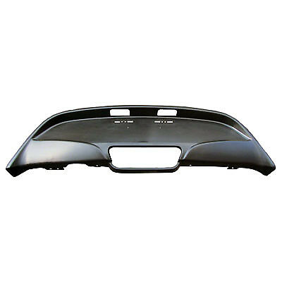 Replacement Bumper Cover for 12-17 Hyundai Veloster HY1115105 Rear Lower