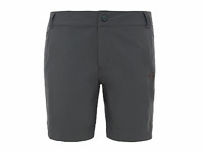 Short Donna The North Face  Cn1D0C5  Exploration Asphalt Grey