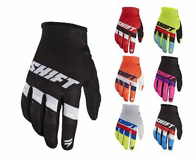 Shift Whit3 Air Handschuhe S17 MX Enduro Motorcross DH Gloves