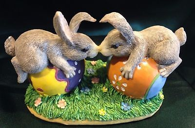 Charming Tails By Dean Griff - Easter - Bunny Love