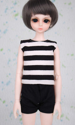 A13 1/4 Boy Super Dollfie Normal Skin Coordinate Model Fullset BJD Doll O