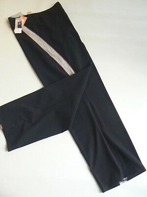 M&S Active Fitness Pants Sports Legging Cotton Rich Size 10 - 22 NEW TAGS