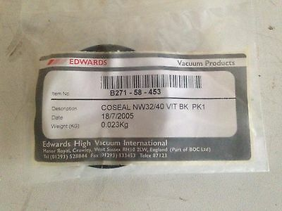 Edwards NW 40 Coseal