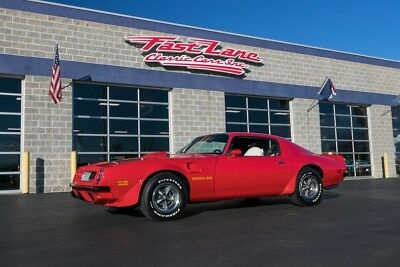 1974 Pontiac Trans Am Super Duty Ask About Free Shipping!