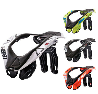 Leatt Brace GPX 5.5 Nackenschutz 2017 Motocross Enduro MX Neck Guard